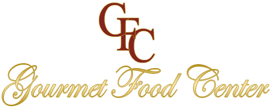 Gourmet Food Center, Logo